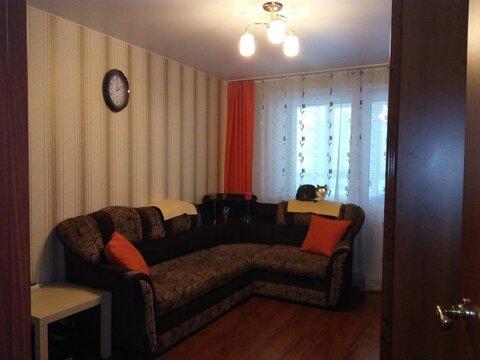 Продажа 2-комнатной квартиры, 50 м2, Грибоедова, д. 60 - Фото 1