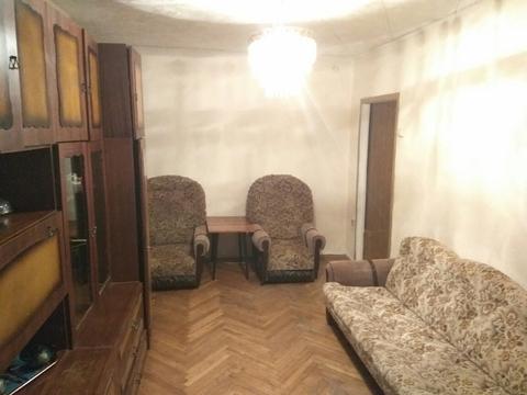 Сдам 3-х комнатную квартиру в городе Голицыно - Фото 3