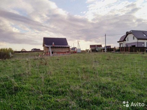 Участок 9 сот. (ИЖС), Купить земельный участок в Ижевске, ID объекта - 202587861 - Фото 1