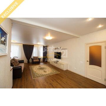 Квартира с евроремонтом в кирпичном доме на Ригачина 44 - Фото 3