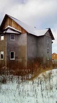 Коттедж, п.Сибирская Долина - Фото 3