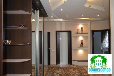 Шикарная 3-комнатная квартира на ул.Есенина 8а - Фото 3