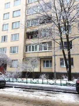 Светлая квартира у метро Комендантский проспект - Фото 1
