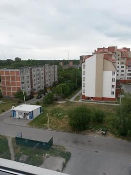 Продается 2-комнатная квартира в г. Зеленоградске - Фото 2