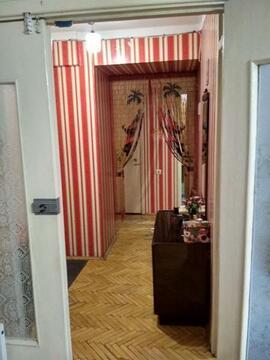 Продается двухкомнатная квартира общей площадью 50,6 кв - Фото 2