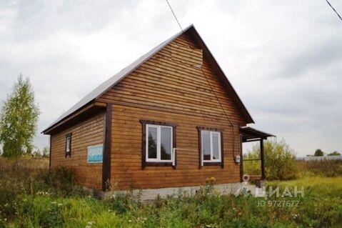Продажа дома, Нефтекамск, Ул. Фестивальная - Фото 1