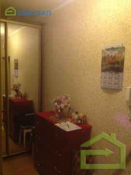 Однокомнатная квартира с индивидуальным отоплением. - Фото 4