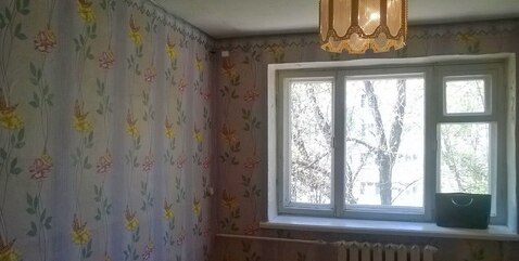 Объявление №50374994: Продаю комнату в 5 комнатной квартире. Калуга, ул. Гурьянова,