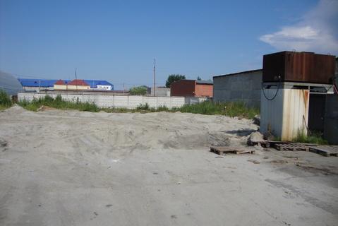 Продам участок 90 сот. под производственно-складскую базу. - Фото 3
