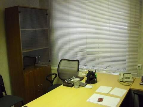 Сдается офис 10 м2, кв.м/год, м.вднх - Фото 3