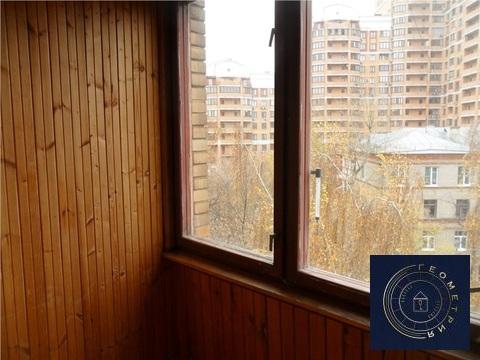 3к. м.Аэропорт ул. Острякова 5 (ном. объекта: 40186) - Фото 5