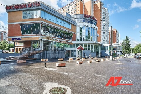 Аренда магазина 930 кв.м , м. Улица Ак. Янгеля - Фото 3