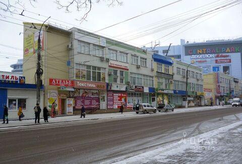 Продажа офиса, Курск, Ул. Радищева - Фото 1