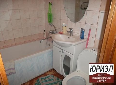 Сдам 2к Красноярский рабочий 111а, 3 этаж, 45м, мебель и бытовая - Фото 1