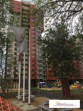 Продам 2-к квартиру, Балашиха город, улица Строителей - Фото 3