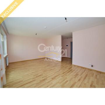 Продажа 1-к квартиры на 3/5 этаже на ул. Чистая, д. 7 - Фото 3