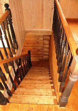 Продается 3х этажная дача 140 кв.м. на участке 10 соток - Фото 3