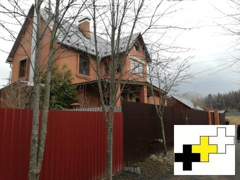 Дом в Журавлях - Фото 4