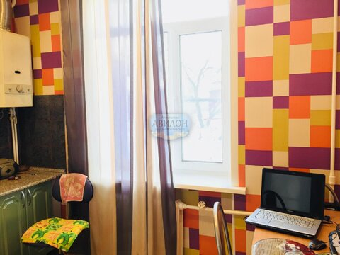 Продам 1 ком кв 37 кв м ул.Московская д 19 на 1 этаже - Фото 5