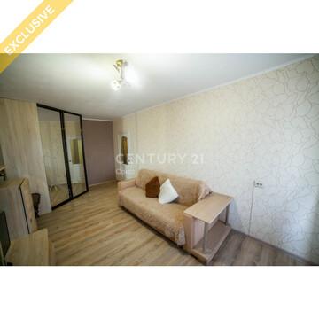 Продается 1 к квартира с отличным ремонтом на улице Хрустальной! - Фото 4
