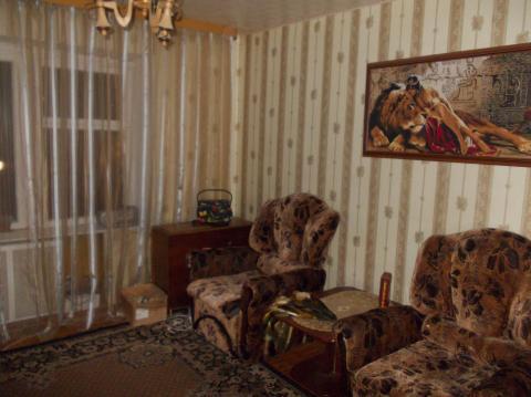 3-х комн. квартира в Голицыно изолированные комнаты, кирпичный дом - Фото 4