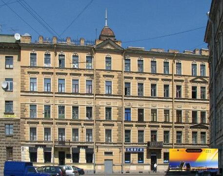 Для ценителей нашего города - квартира в историческом центре Санкт- Пе - Фото 2