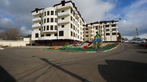 Купить квартиру в малоквартирном доме у моря , Мысхако. - Фото 1