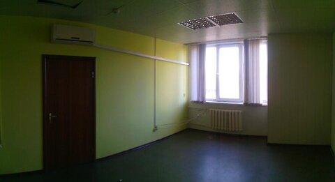 Офисное помещение 37 кв.м. - Фото 1