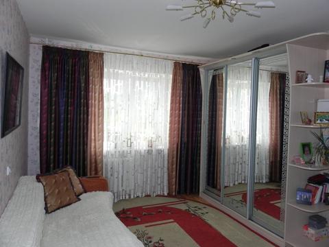 Судогодский р-он, Вяткино п, Прянишникова ул, д.1а, 3-комнатная . - Фото 4