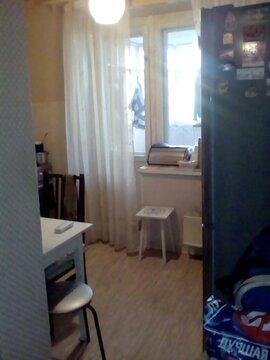 1-комнатная квартира 39 кв.м. 2/14 кирп на Лукина, д.20 - Фото 1