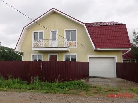 Продажа дома, Солнечногорск, Солнечногорский район - Фото 1