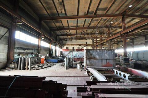 Производственное помещение в Челябинская область, Челябинск Троицкий . - Фото 2