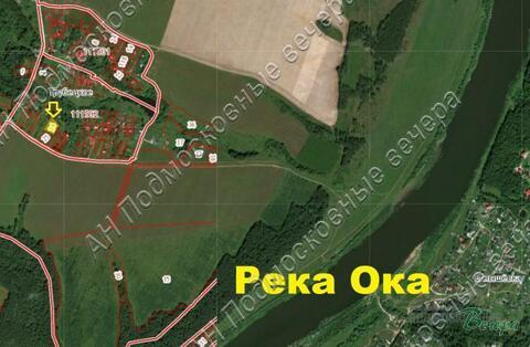 Симферопольское ш. 128 км от МКАД, Трубецкое, Участок 31 сот. - Фото 3