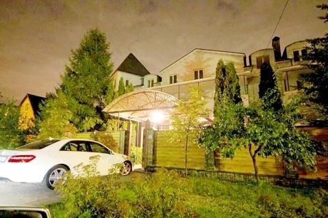 Продажа дома, Видное, Ленинский район, Расторгуево - Фото 2