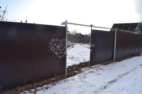 Продажа участка, Волжский, Энтузиастов - Фото 1