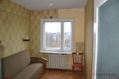 Недорогая 4-х комн. квартира в Калуге (пос. Куровской) - Фото 4