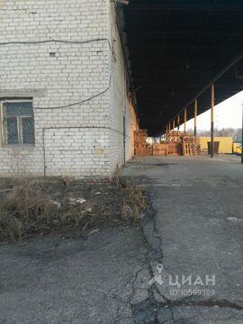 Аренда склада, Ульяновск, Ул. Хваткова - Фото 2