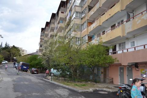 1-комн. квартира, 43 м2 в Ялте - Фото 1