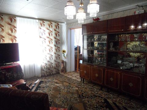 2-х комнатная квартира в Ялте на ул.Крупской - Фото 4