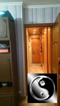 Комната, 67/18 м2 Москва, СЗАО, р-н Северное Тушино, Планерная у - Фото 1