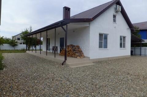 Продажа дома, Березовый - Фото 1