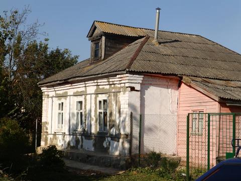 Богородский район, Великосельево д, Центральная ул, дом на продажу - Фото 1