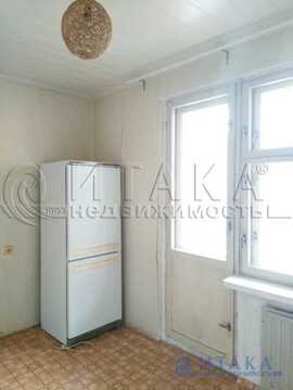 Продажа квартиры, м. Комендантский проспект, Ул. Афанасьевская - Фото 5