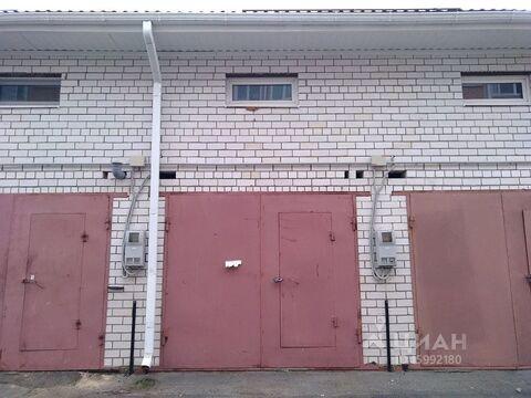 Продажа гаража, Орел, Орловский район, Ул. Выставочная - Фото 1