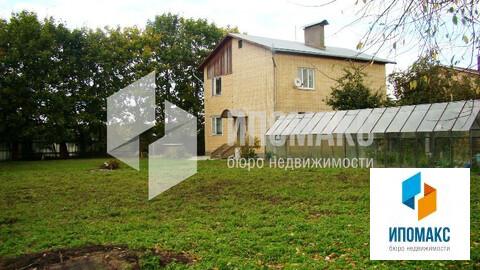 Продается дом в д.Кузнецово - Фото 1