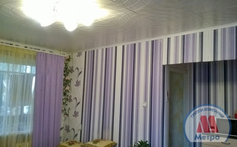 Квартира, проезд. Шавырина, д.26 - Фото 4
