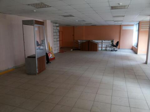 Нежилое помещение 283 м, г. Видное, Ольховая д.1 - Фото 1