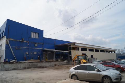 Аренда склада, Липецк, Лебедянское ш. - Фото 1