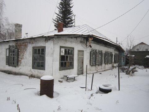 Продажа дома, Барнаул, Ул. Володарского - Фото 1