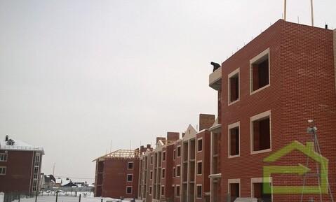 Двухкомнатная квартира 59 кв.м. в Браер Парке - Фото 5